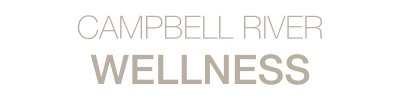 Campbell River Wellness Logo
